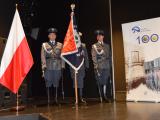 Uroczyste Obchody Narodowego Święta Niepodległości w 100-lecie Służby Więziennej w okręgu gdańskim SW