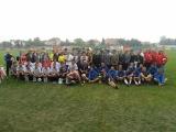 Turniej Piłkarski Euroregion Karpaty 2012