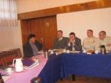 Posiedzenie ZO - styczeń 2008