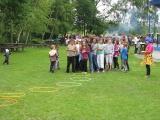 Dzień Dziecka 2011 ZT NSZZ FiPW w Dębicy