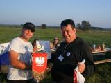 IX Mistrzostwa Wędkarskie ZO Bydgoszcz - 2011