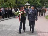 Odsłonięcie tablicy pamiątkowej Rzeszów 2012