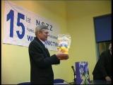 15 Lecie Związku NSZZ FiPW - Turawa 2006