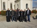 XVI Pielgrzymka Służby Więziennej 2012