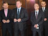 Posiedzenie ZG NSZZ FiPW - Grudzień 2012