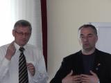 Wizyta niemieckiej delegacji w Polsce - 2013