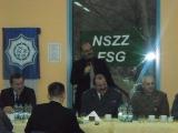 Spotkanie FZZ SM Województwa Opolskiego z Parlamentarzystami