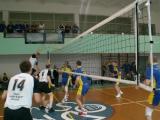 X Mistrzostwa Polski SC w piłce siatkowej