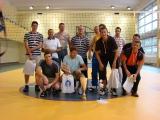XI Mistrzostwa SW w Piłce Siatkowej - Kule 2009