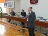 XIV Zjazd Sprawozdawczy NSZZ FiPW - Popowo 2011