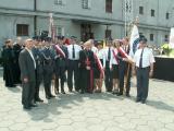 XX Rocznica Wizyty Jana Pawła II w ZK Płock