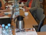 Posiedzenie Zarządu Głównego 3 - 6 września 2013 roku Sulejów