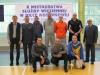 X Mistrzostwa Służby Więziennej w koszykówce organizowane przez Zarząd Główny NSZZ FiPW